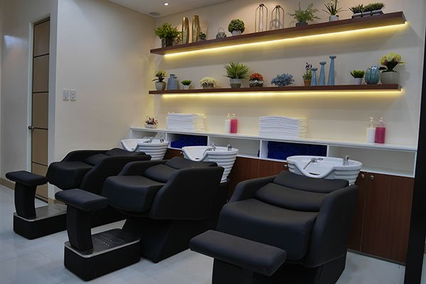 Your Salon Visit Guide